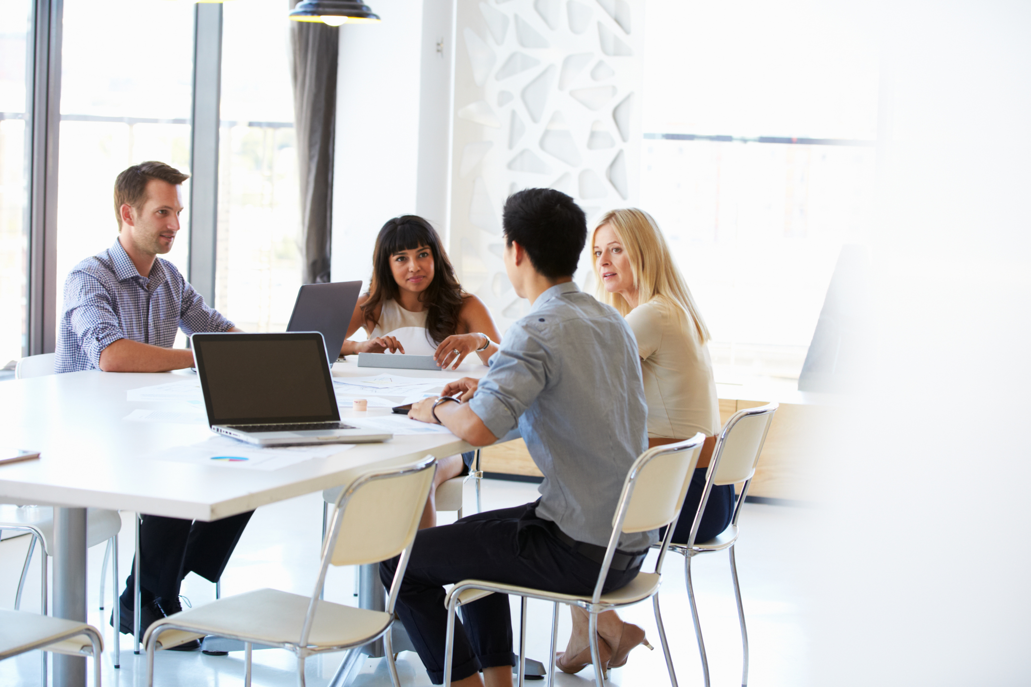 Novel Ways to Help Employees Understand the Need for Change