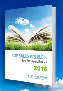 Top 50 Sales Books