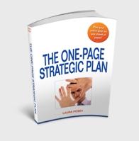 The Simple Strategic Plan