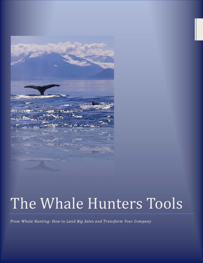 Book Tools from The Whale Hunters