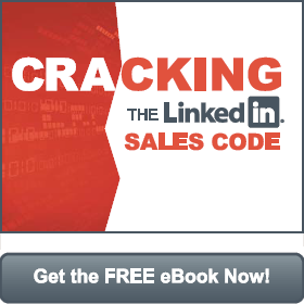 Cracking the LinkedIn Sales Code