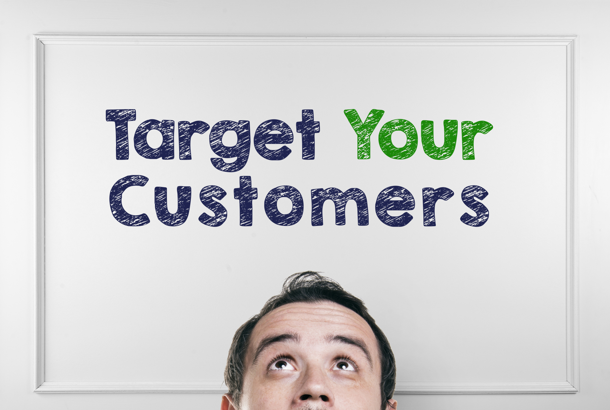 Target-Your-Customers Is Your Market a Niche or a Crater?