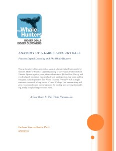 TheWhaleHunters.LargeAccountCaseStudy_Page_01-231x300 Anatomy of a Large Account Sale