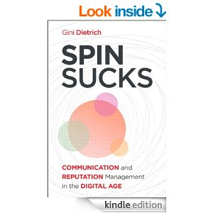 Review of New Spin Sucks Book