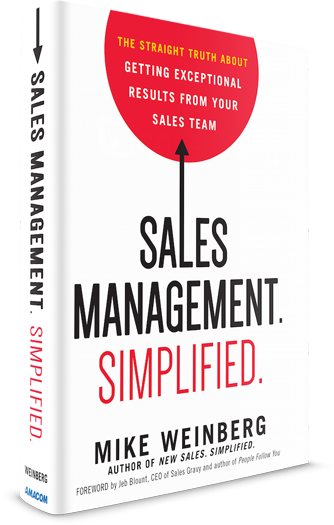 Sales Management.Simplified