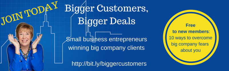 Free-to-new-members-Five-top-ways-you-scare-Big-Companies New Home Page