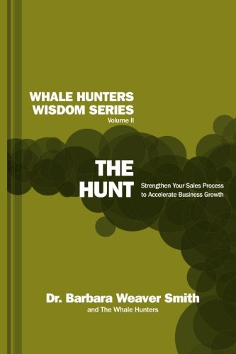 Sales Training book The Hunt
