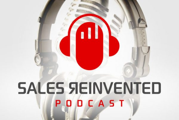 Sales Reinvented Podcast