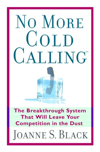 No More Cold Calling