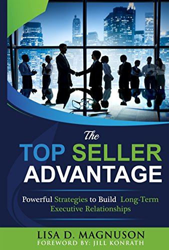 The Top Seller Advantage